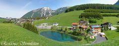 Ferienwohnungen am Berwanger See www.residence-sonnleiten.at