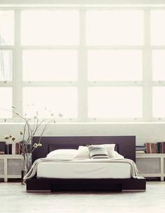 From NYC's Desiron - the Ludlow Bed.