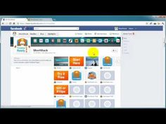 How to Designate your Favorite Apps on your Facebook Timeline, March 6, 2012