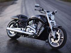 Harley_Davidson-VRSCF_V_Rod_Muscle_mp113_pic_70099.jpg (1600×1200) #harleydavidsonbikes
