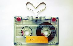 Are cassette tapes retro now? Vintage Love, Retro Vintage, Oldies But Goodies, Old Soul, Ol Days, The Good Old Days, Mixtape, Childhood Memories, Retro Fashion