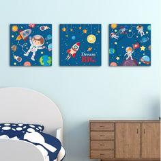 Παιδικοί πίνακες σε καμβά Dream Big Dream Big, Kids Rugs, Baby, Home Decor, Decoration Home, Kid Friendly Rugs, Room Decor, Newborns, Infant