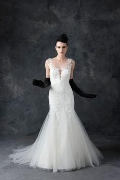 Bridesmaids. New York wedding. Nude dresses. Glitz and glam. nude ...