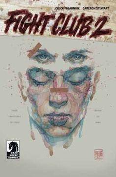 Fight Club 2 Çizgi Roman Olarak Geliyor   http://www.nouvart.net/fight-club-2-cizgi-roman-olarak-geliyor/