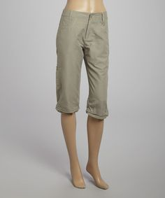 Horny Toad & More — up to 75% off   Sage Cool Trio Zip Convertible Cargo Pants ~ many choices available