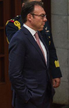 Videgaray, el chivo expiatorio de EPN ante recientes escándalos: The Economist
