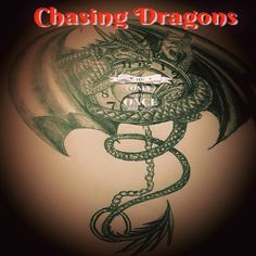 Chasing Dragons by Brian Sonneman on SoundCloud