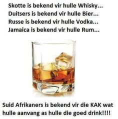 Captured with Lightshot Drinking Jokes, Afrikaanse Quotes, Quotes And Notes, Good Morning Quotes, Text Messages, Whisky, Rum, Vodka, Qoutes