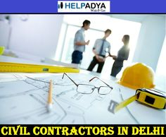Best Post Free Classifieds Civil Contractors in Delhi  Help Adya complete posting free classified simple with their best advertising features. Here you can discover andCivil Contractors in Delhiwithin your budget as well as Carpentry Contractors, Civil Contractors, Electricity Contractors, Flooring Contractors etc. To know more click this linkwww.helpadya.comor call at 8527198118.