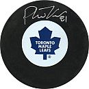 Frozen Pond Toronto Maple Leafs Phil Kessel Autographed Puck - Shop.Canada.NHL.com Phil Kessel, Frozen Pond, Toronto Maple Leafs, Juventus Logo, Nhl, Canada, My Love