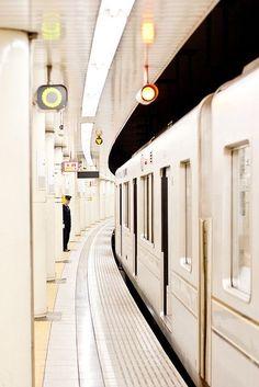 #Tokyo Metro - #Slowriders - Urban Bike Shop