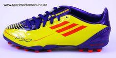 Adidas F10 MG J  Kinder Fußballschuh www.sportmarkenschuhe.de