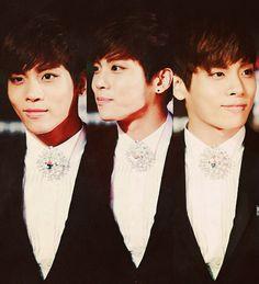 Jonghyun he's so cute!