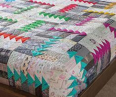 Standard Quilt Sizes: Twin, Full, Queen, King and Cathedral Window Quilts, Cathedral Windows, Quilt Sizes, Traditional Design, Twin, Queen, Twins