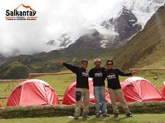 Cusco Trek to Machu Picchu : Salkantay Trekking, is a Reputable and Professional trekking company based in Cusco. We are the unique company who are 100% specialists just in Salkantay http://www.salkantaytrekking.com/ | machupicchutrek