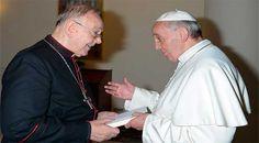 El Papa Francisco y sus 19 nuevos cardenales
