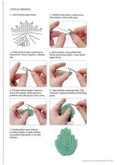 crochet home: Irish lace Irish Crochet Patterns, Filet Crochet Charts, Lace Patterns, Freeform Crochet, Thread Crochet, Crochet Leaves, Crochet Flowers, Crochet Home, Free Crochet