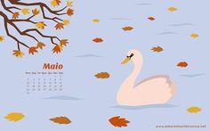 May desktop wallpaper   Papéis de parede de maio pra download - Amavelmente Irônica