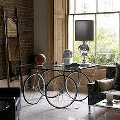 http://www.estiloydeco.com/decoracion-tematica-con-bicicletas/