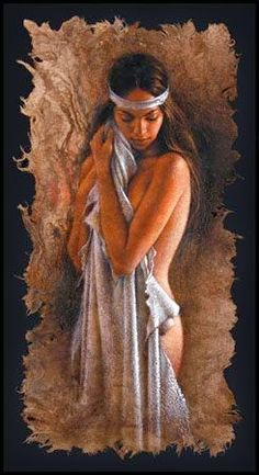 Beautiful Art by Lee Bogle Native American Native American Warrior, Native American Girls, Native American Pictures, Native American Beauty, Indian Pictures, American Indian Art, Native American History, American Indians, Native Indian
