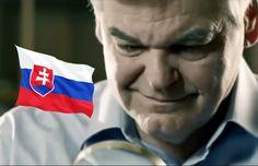 Zimomriavky: Slovenský hokejový trailer k MS 2015 Ms, Joker, Fictional Characters, Jokers, Fantasy Characters, Comedians, The Joker