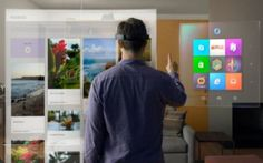 """La prossima interfaccia Microsoft si baserà sulle gesture? Qualche settimana fa abbiamo avuto occasione di parlare di un sistema di autenticazione a Windows 10, """"Hello"""", basato sulla scansione dell'iride e abbiamo riflettuto su come anche la Microsoft, al pa #microsoft #gesture #windows"""