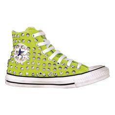 I piedistalli alle sneakers  Converse alte platform Converse ... 4e70125fb17