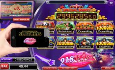 Free credit slot games give you a trial period before you decide to deposit To find the slot games on a casino website just look for a free credit online. Free Casino Slot Games, Online Casino Slots, Online Casino Games, Best Online Casino, Online Casino Bonus, Slot Online, Free Games, Online Games, Best Casino Games