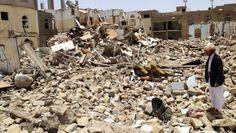 यमन में डाक्टरों पर हमलों से डाक्टर्स विदाउट बार्डर्स चिंतित