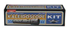 Kaleidoscope Kit.  £4.99