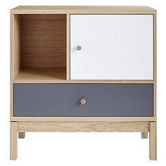 Buy Leonhard Pfeifer for John Lewis Abbeywood Low Cabinet Online at johnlewis.com