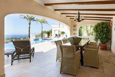 Villas / Townhouses for Sale at Luxury Villa for sale in Javea Portichol Javea, Spain