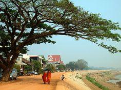 Vientiane, Lao