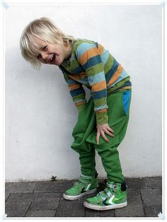 cool pants!