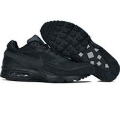 14051b2fb7 Nike Womens Air Classic BW (black / anthracite / dust) 318422-001 -