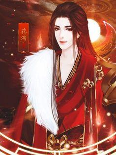 Kết thúc chuyên mục mỹ nam aaaa~~~~ Fantasy Art Men, Fantasy Girl, Magic Anime, Chinese Drawings, Anime Devil, Chinese Man, Photography Illustration, China Art, Guy Drawing