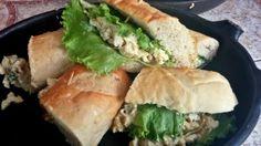 Chicken Salad Sandwitch