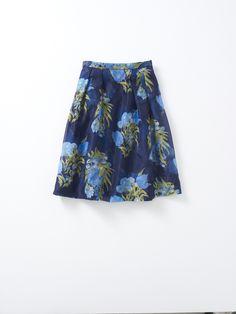 Boden Pandora Skirt. Summer '15.