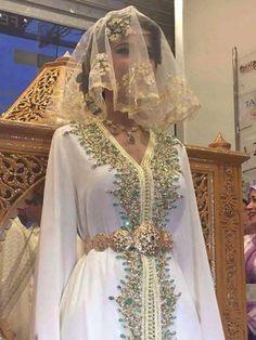 Mariée marocaine …