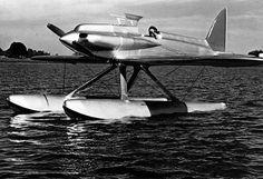 Schneider Trophy Aircraft......