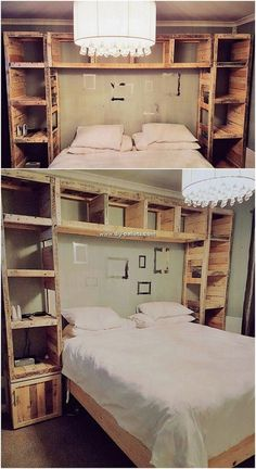 Excellent Photographs bedroom furniture diy Strategies From time to time, when picking out fresh furnishings, the volume of alternatives might be overwhelming. Bedroom Furniture Design, Diy Pallet Furniture, Diy Furniture Projects, Diy Pallet Projects, Furniture Makeover, Pallet Sofa, Cheap Furniture, Outdoor Furniture, Wooden Furniture