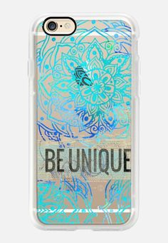 tie dye be unique iCasetify iPhone 7 Case and Other iPhone Covers - TITLE by Li Zamperini   #Casetify