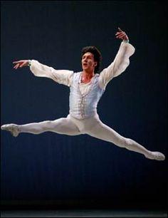 Julio Bocca es un bailarín argentino, reconocido a nivel mundial.Nace en pcia de Buenos Aires, a la edad de cuatro años su madre le enseña sus primeros pasos en el estudio que ella dirigía. A los siete entra en la Escuela Nacional de Danza y un año después al Instituto Superior de Artes del Teatro Colón.  Destacado como un niño prodigio, ingresó la Compañía de Ballet de Cámara del Teatro Colón en 1981, y un año después actuó como solista en un espectáculo dirigido por Flemming Flindt.