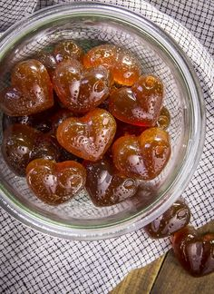Sweet 'n' Spicy Maple Tabasco Hard Candy | Peaches Please  http://peachesplease.com/spicy-maple-tabasco-hard-candy/