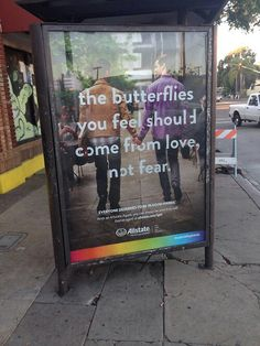 LGBT Pride and Allstate #LGBT #LGBTPride<-- THIS IS AWESOME AND CUTE I LOVE IT