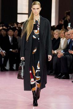 Christian Dior, Look #5