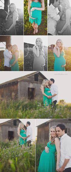 ashley & marco:  expecting     edmonton photographer