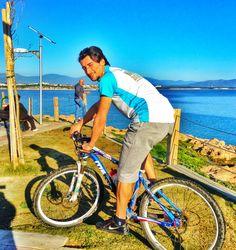 #bike #me #sea #didim