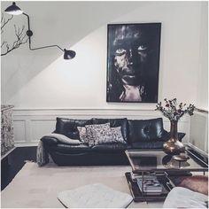 From Yesterdays Location. . . Meating up with lovely @hannebloch in hear amazing Home in Copenhagen.  #frustilista#jennyhjalmarsonboldsen#meating#hannebloch#copenhagen#fashionweek#design#interiorforinspo#