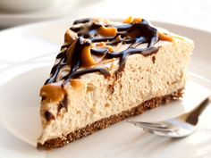 desserts, sweet, cheesecakes, food, caramels, yummi, peanut butter, pie, cheesecake recipes